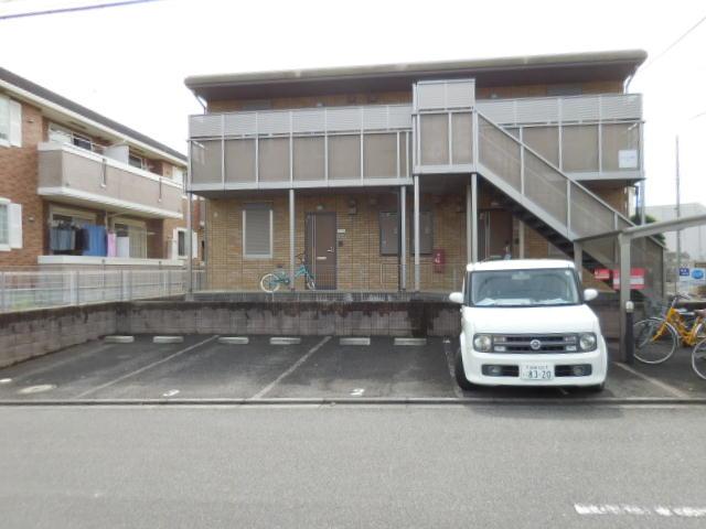 駐車場(外観)